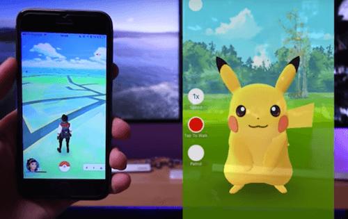 5 mejores trucos para Pokemon Go