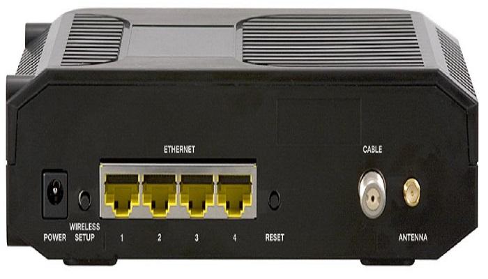 Cisco 2325