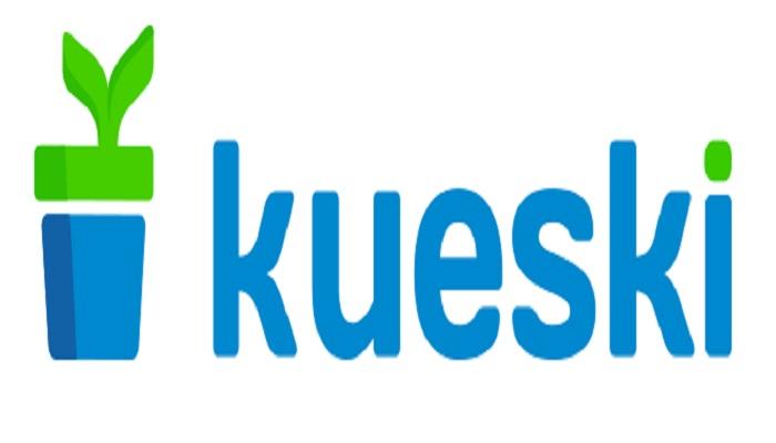 Logo - Kueski