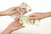 Préstamo-dinero