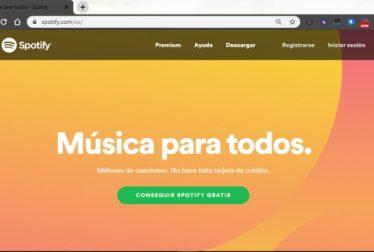 Truco para tener Spotify Premium gratis 100% legal