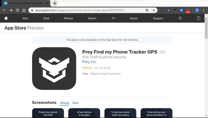 aplicaciones para encontrar tu dispositivo perdido