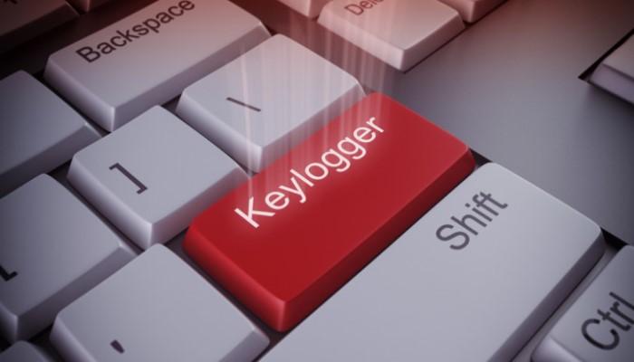 cómo espian los Keyloggers