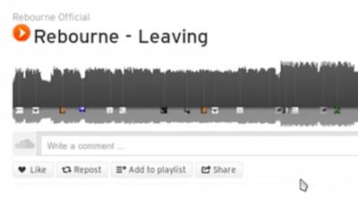 Canción no permite descarga Soundcloud