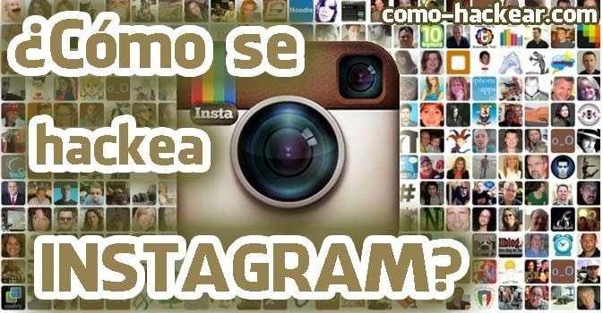 hackear instagram