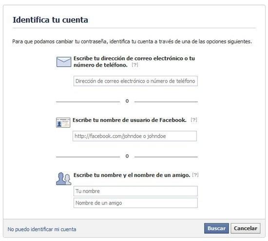 cuenta robada facebook perfil 3