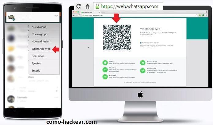 Como hackear el messenger de otra persona