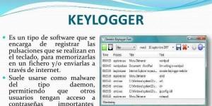 Cómo evitar que hackeen tu Facebook usando keylogger
