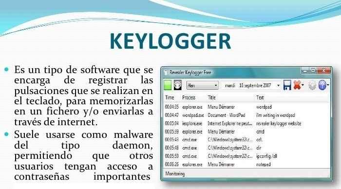 hackear facebook keylogger