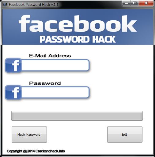 programa hackear facebook