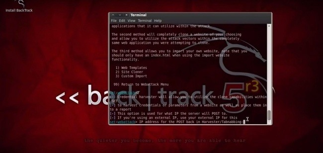 Programa xploit 5