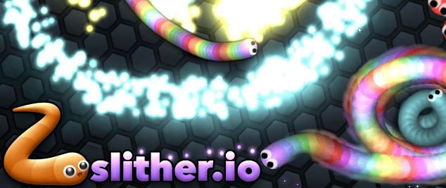 slither io hack mod